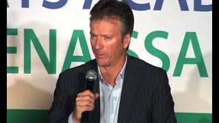 Watch out what Steve Waugh says about Dhoni