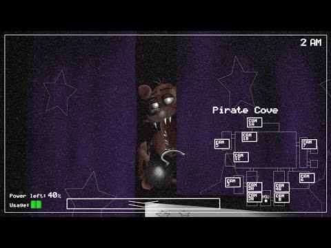 il desiderio di foxi [CREEPYPASTA] ITA (видео)