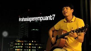 Sempurna-Andra & the Backbone (cover by Ivan Saputra)