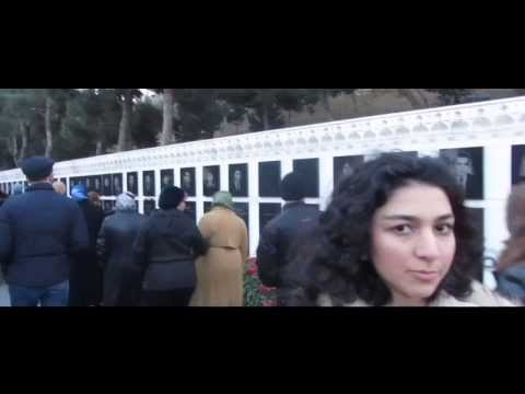 We will never forget the tragedy of 20 January | Azərbaycan Dövlət İqtisad Universiteti