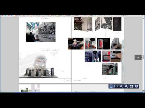 L'ARCHITECTURE INTÉRIEURE  PDF
