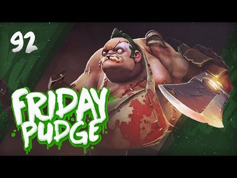 Friday Pudge - EP. 92