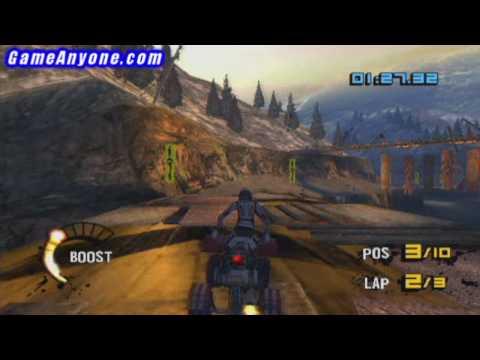cheat codes motorstorm arctic edge playstation 2