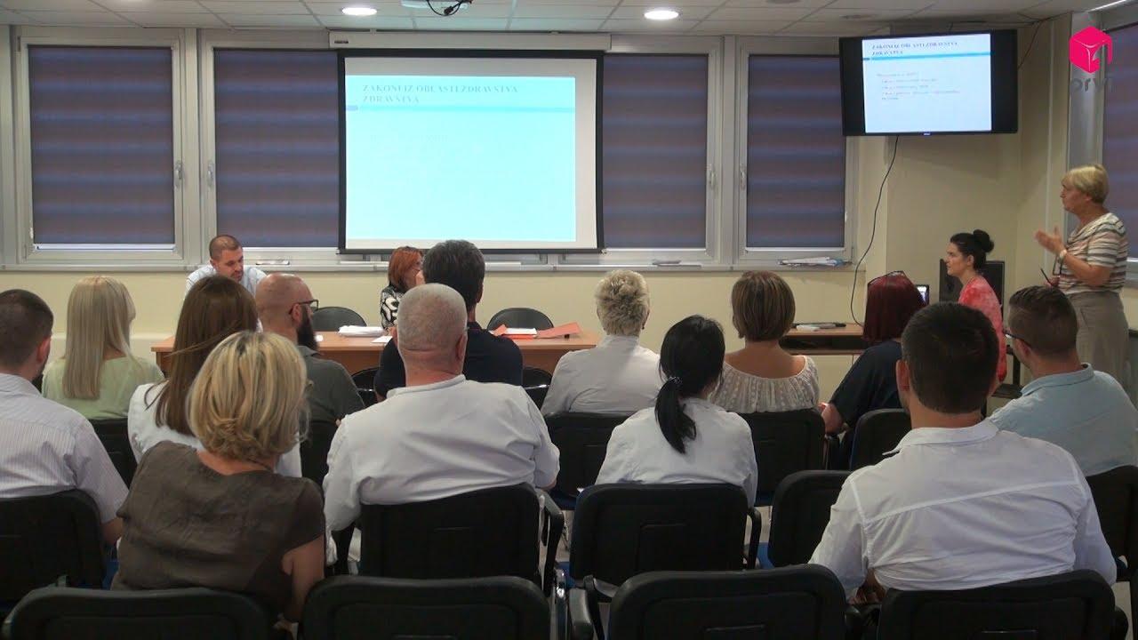 Nacrt Zakona o liječenju neplodnosti biomedicinski potpomognutom oplodnjom
