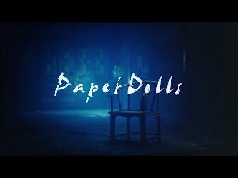 恐怖遊戲《紙人》即將於 4 月 19 日上架 Steam