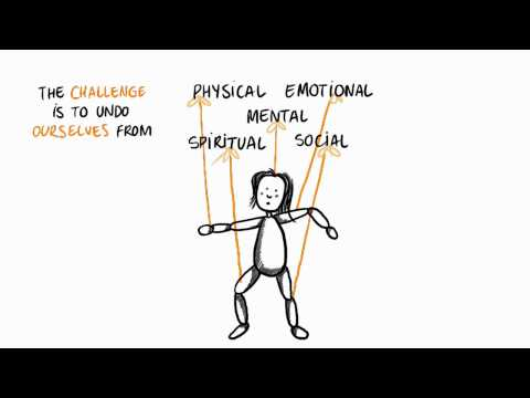 0 Giving is All we Have Animated: Challenges of the 21st Century