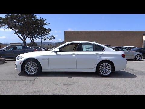 2015 BMW 528 Monterey, Santa Cruz, Salinas, Gilroy, San Jose, CA FD627440