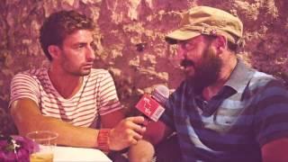 Incontri in terrazza - Gaetano Ippolito e Giuseppe Valente