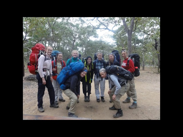 Zambia and Botswana Expedition
