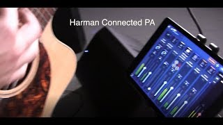 Download Lagu Harman Connected PA: The first fully integrated PA system Mp3