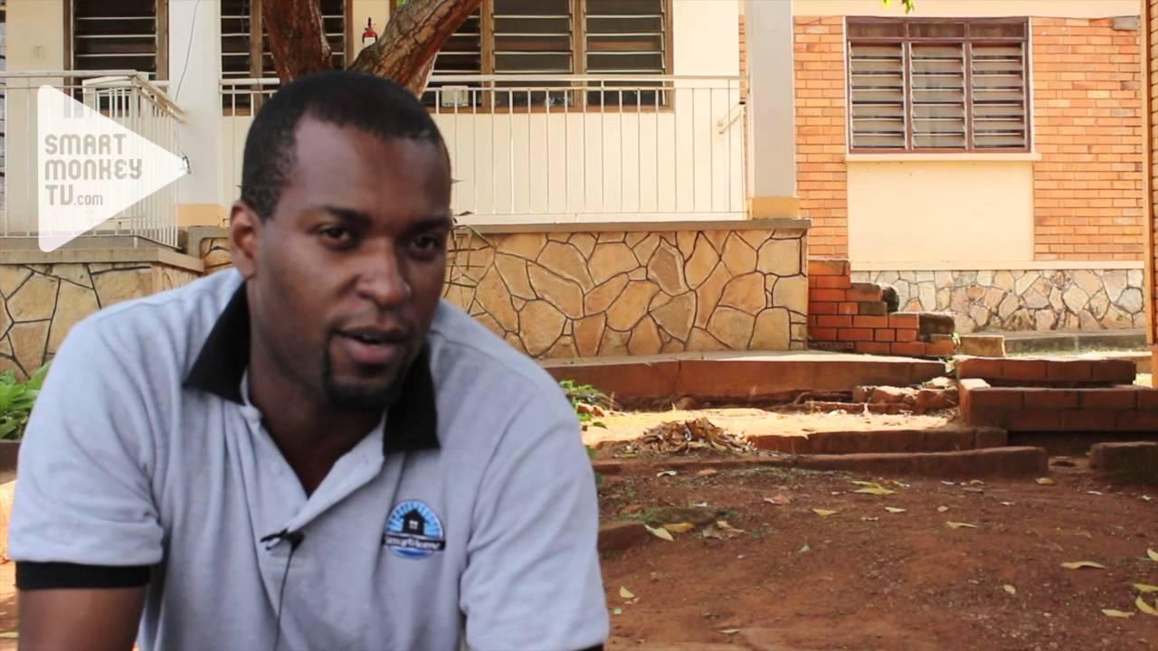 UpEnergy: Mark Mutaahi & Sylvain Romieu on selling energy saving stoves in Africa