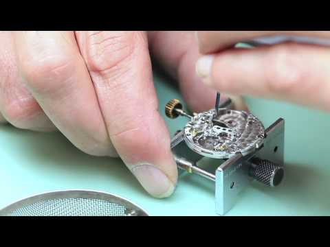 Đây chính là lý do tại sao đồng hồ Rolex đắt đến vậy. - Thời lượng: 6:46.