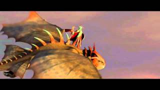 Video How To Train Your Dragon 2 - Hiccup meets the dragon thief (Valka) MP3, 3GP, MP4, WEBM, AVI, FLV Juni 2018