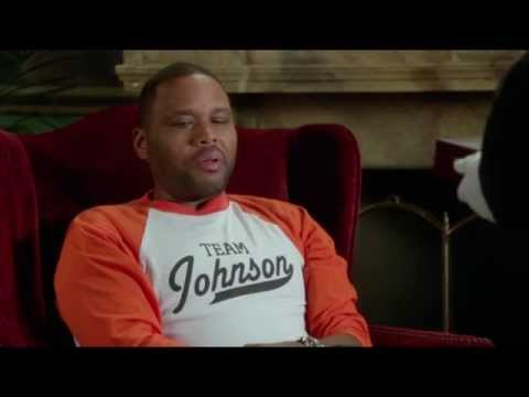 African-American Express - Dre Tries To Play His 'race Card' - Blackish Season 1 Episode 9
