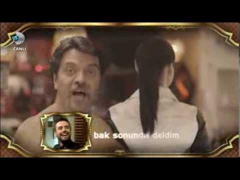 Beyaz Show - Murat Dalkılıç Bir Hayli