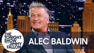Video Ving Rhames Doesn't Care About Alec Baldwin's Mission: Impossible Character MP3, 3GP, MP4, WEBM, AVI, FLV September 2018