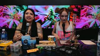 The 420 Lifestyle with Carly Marley & BCbudgal: Marijuana and Manitoba by Pot TV