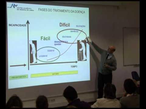 A doença de Parkinson: causas, características e tratamento