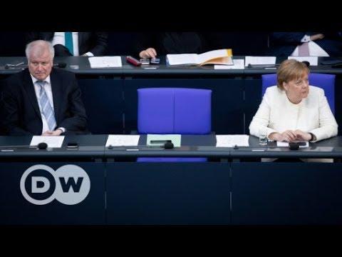 Deutschland: Krise vertagt, Vertrauen verspielt? | DW D ...