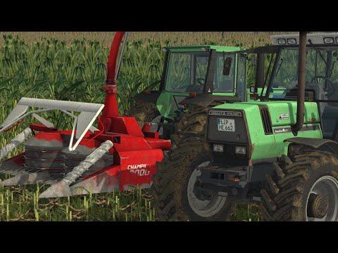 Deutz Agrostar 681 v1.0