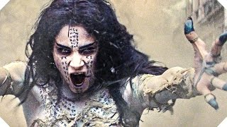 Nonton La Momie Bande Annonce Vf  Tom Cruise  2017  Film Subtitle Indonesia Streaming Movie Download