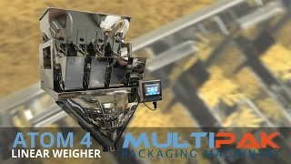 Multipak Atom 4 Linear Weigher
