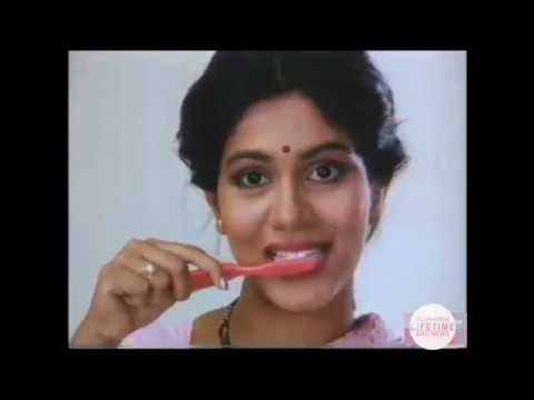 Old 80' & 90's Indian TV Ads on Doordarshan