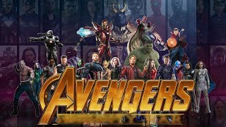 Avengers 4 TITLE!!! FINALLY Found Out?!