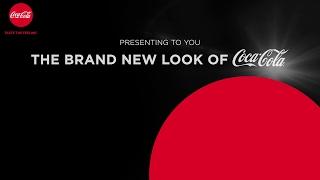 Video Presenting the brand new look of Coca-Cola MP3, 3GP, MP4, WEBM, AVI, FLV Desember 2017