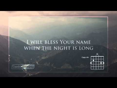 """Lauren Daigle - """"You Have My Surrender"""" (Lyric Video With Chords)"""