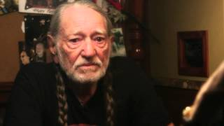 Willie Nelson Used To Smoke Anything He Could Get | Willie Nelson | Larry King Now- Ora TV