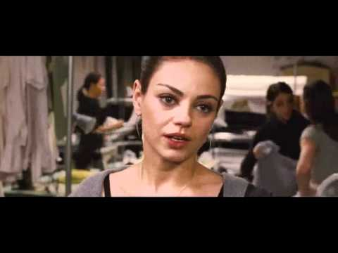 Black Swan - Official Trailer