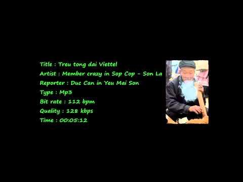 YouTube Trêu tổng đài Viettel Sơn La Sốp cộp