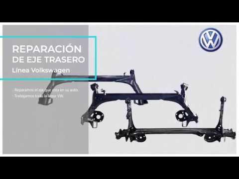 Reparaciones linea Volkswagen