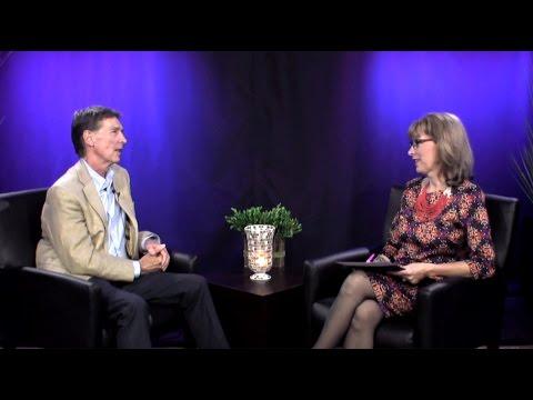 Positive Energy TV interviews Jack Sugden, Certified Transcendental Meditation Instructor