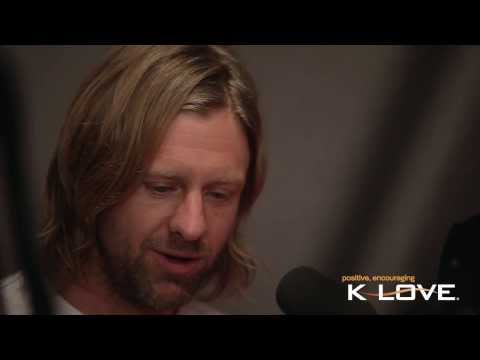 The Story (song) - The guys from Switchfoot chat about their song