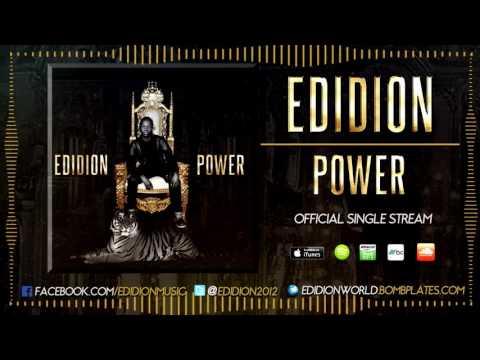 Edidion - Power (Audio) (видео)