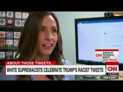 What Is Racism? Feat. Richard Spencer & CNN