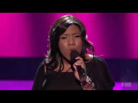 Melinda Doolittle - Love You Inside And Out