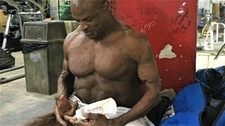 ronnie coleman youtube