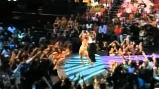 Christina Aguilera - Tilt ya head back ft Nelly