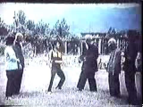 Very Rare Jet Li Footage – Street Fights Gang Clashes, Kimbo Fights and Brawls.