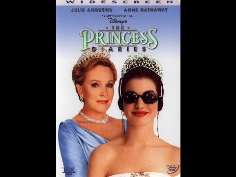 "Review Of ""The Princess Diaries"" (2001) - Mommy Movie Reviews"