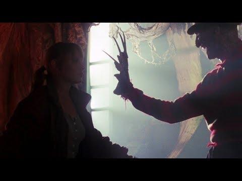 Alice vs Freddy Krueger | A Nightmare on Elm Street 4