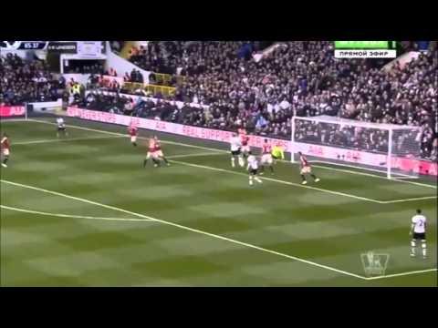 Tottenham 3-0 Manchester United