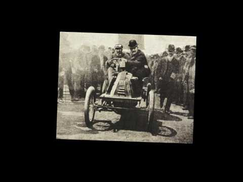 Extremely Scarce 1900 Paris Summer Olympic Games 22K Gold Medal for Automobile Racing-Made