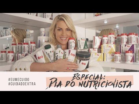 DIA DO NUTRICIONISTA  ANA HICKMANN
