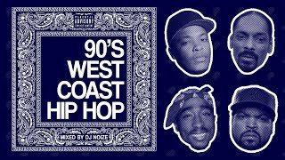 Video 90's Westcoast Hip Hop Mix | Old School Rap Songs | Best of Westside Classics | Throwback | G-Funk MP3, 3GP, MP4, WEBM, AVI, FLV September 2019