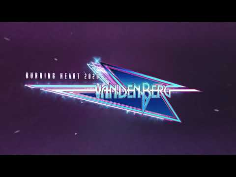 Vandenberg - Burning Heart 2020