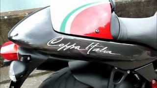 5. 2012 June Moto Guzzi V11 Coppa Italia in Japan Ep1